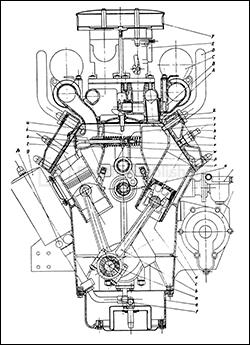 v12 engine bentley publishers repair manuals and automotive books rh bentleypublishers com Jaguar V12 Engine Car Engine Diagram
