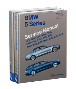 bmw repair manual bmw 5 series e60 e61 2004 2010 bentley rh bentleypublishers com bmw m5 e60 service manual bmw e60 service manual pdf