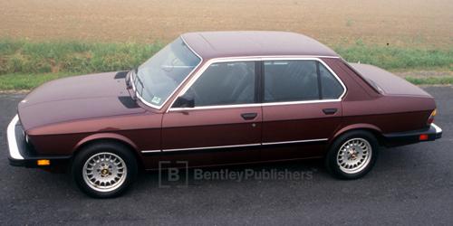 Vehicle Images Bmw Repair Manual Bmw 5 Series E28