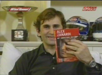 Alex Zanardi Bentley Publishers Repair Manuals And