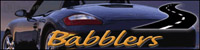 The Babblers Boxster Board.com December 16, 2005 - banner
