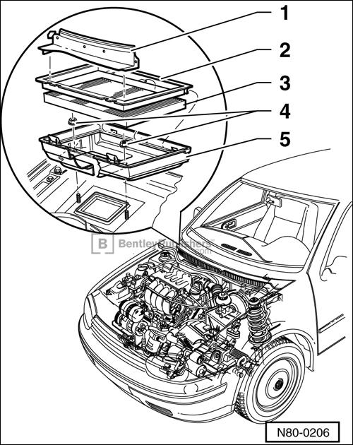 gallery - vw - volkswagen repair manual  jetta  golf  gti  1999-2005  service manual