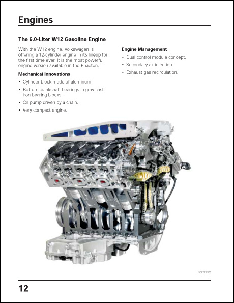 vw w12 engine cran  vw  free engine image for user manual