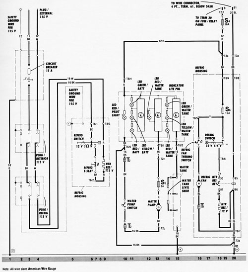 bentley.vv91.correction_97_32b camper wiring diagram manual slide in camper wiring diagram subaru vanagon conversion wiring diagrams at mifinder.co