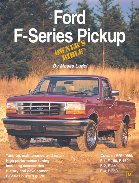 Ford F-Series Pickup Owner