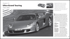 Porsche: Excellence Was Expected - Volume 3, Chapter 61 spread