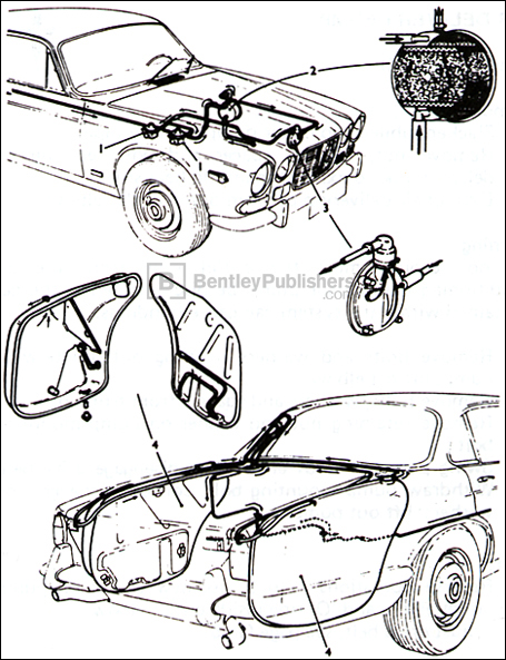 1994 jaguar xj6 fuel pump diagram  1994  free engine image