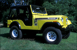 jeep cj rebuilders manual download