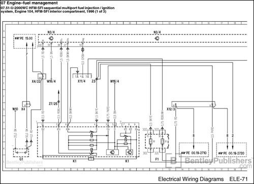 W124 wiring diagram wiring diagram symbols for Mercedes benz w124 230e workshop manual