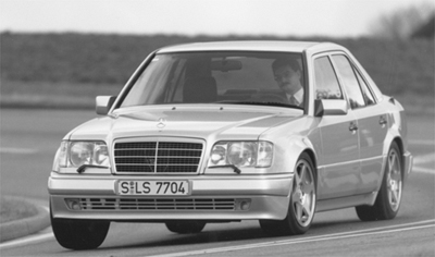 Gallery mercedes benz repair manual mercedes benz e for Mercedes benz w124 230e workshop manual