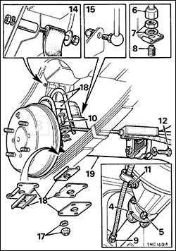 Repair midget manual mg 1976