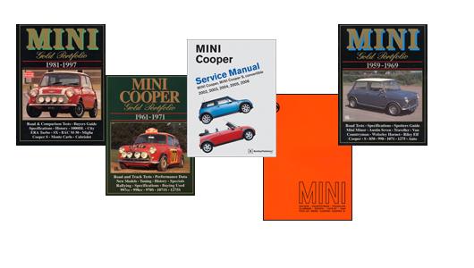 mini technical and owner information bentley publishers. Black Bedroom Furniture Sets. Home Design Ideas
