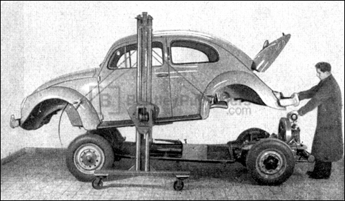 bentley v157 BODY_PAN 500 gallery vw volkswagen repair manual types 11, 14, and 15 volkswagen beetle body parts diagram at nearapp.co