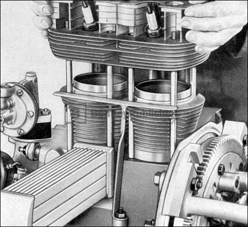 Volkswagen Repair Manual: Types 11, 14, And