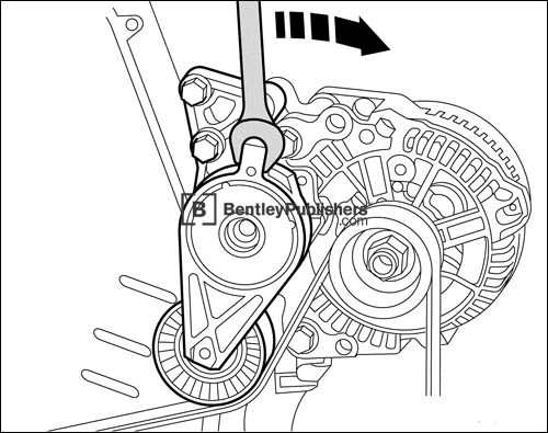 Vw Jetta Serpentine Belt Diagram 2009 Wiring Diagramrhgregmadisonco: 2009 Vw Jetta Engine Schematic At Elf-jo.com