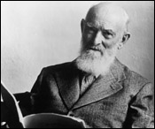 Robert Bosch has long since retired from the daily business of his company, yet still plays a major part in its fate. In his later years, he devoted himself to future-oriented charitable efforts.