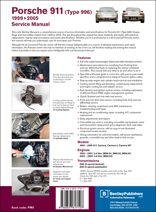 service manual free download 2002 porsche 911 service. Black Bedroom Furniture Sets. Home Design Ideas