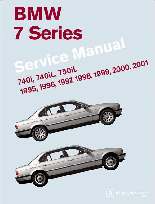 Download [pdf] bmw 7 series (e38) service manual: 1995, 1996, 1997, 1….
