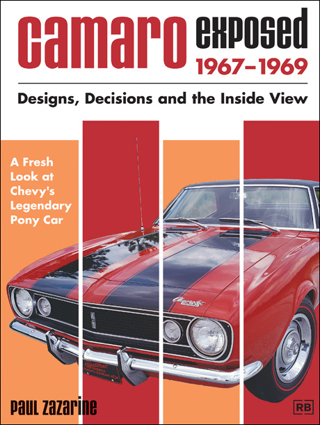 Camaro Exposed: