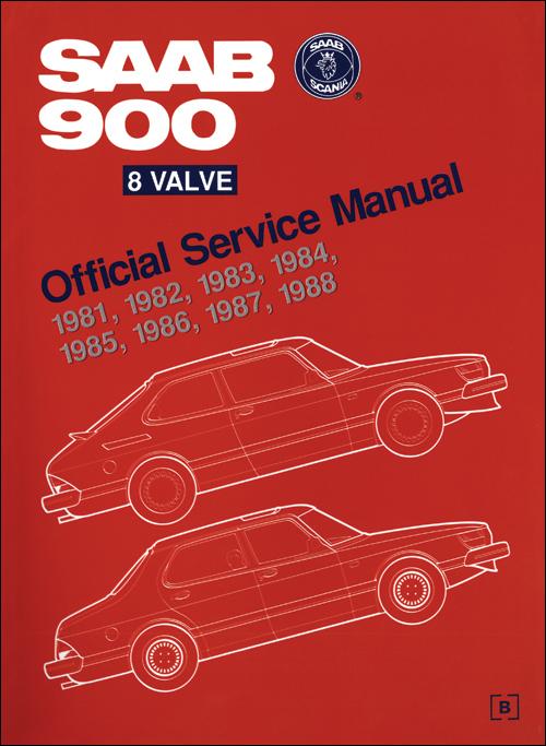 saab 900 service manual pdf