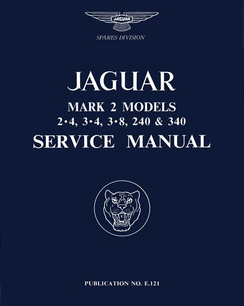 models 2 4 3 4 3 8 240 340 service manual 1960 1968 front cover. Black Bedroom Furniture Sets. Home Design Ideas