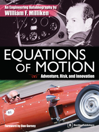 Equations of Motion: Adventure, Risk and Innovation