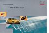 Audi S4 Avant Owner's Manual: 2002