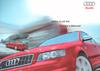 Audi S4 Owner's Manual: 2004