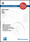 Volkswagen R32: 2008<br>Repair Manual on DVD-ROM