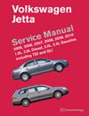 Volkswagen Jetta (A5)<br/>Service Manual:<br/>2005, 2006, 2007,<br/>2008, 2009, 2010