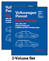 Volkswagen Passat Repair Manual: 1995-1997
