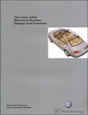 Volkswagen new Jetta Electrical System Design and Function Technical Service Training Self-Study Program