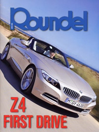 Roundel - June 2009 - cover