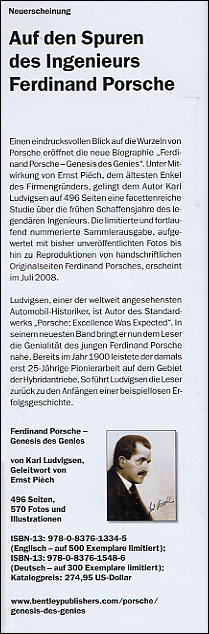 Christophorus - Juni/Juli 2008 - review