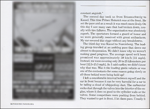 Porsche Panorama - July 2008 - excerpt page 5